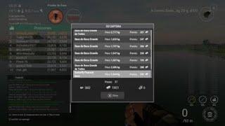 Fishing Planet bass challenge reventando el torneo 5 únicos