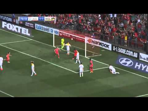 Awer Mabil A league, 2014/2015 season highlights