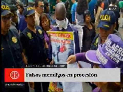 América Noticias: [TITULARES MEDIODIA 03/10/16]