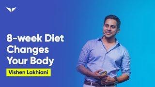 How To Reshape Your Body & Mind | Vishen Lakhiani