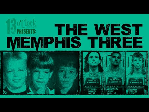 199: The West Memphis Three