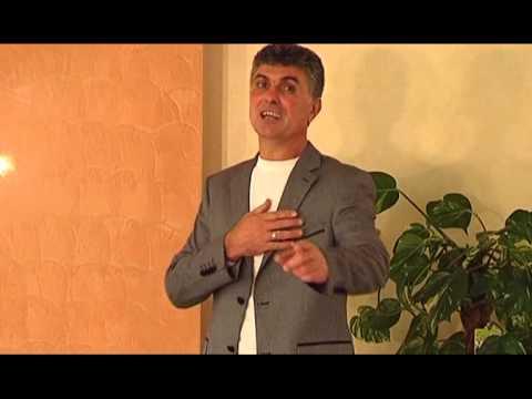 Zorile din Galati (VOX TV) - Primul sarut