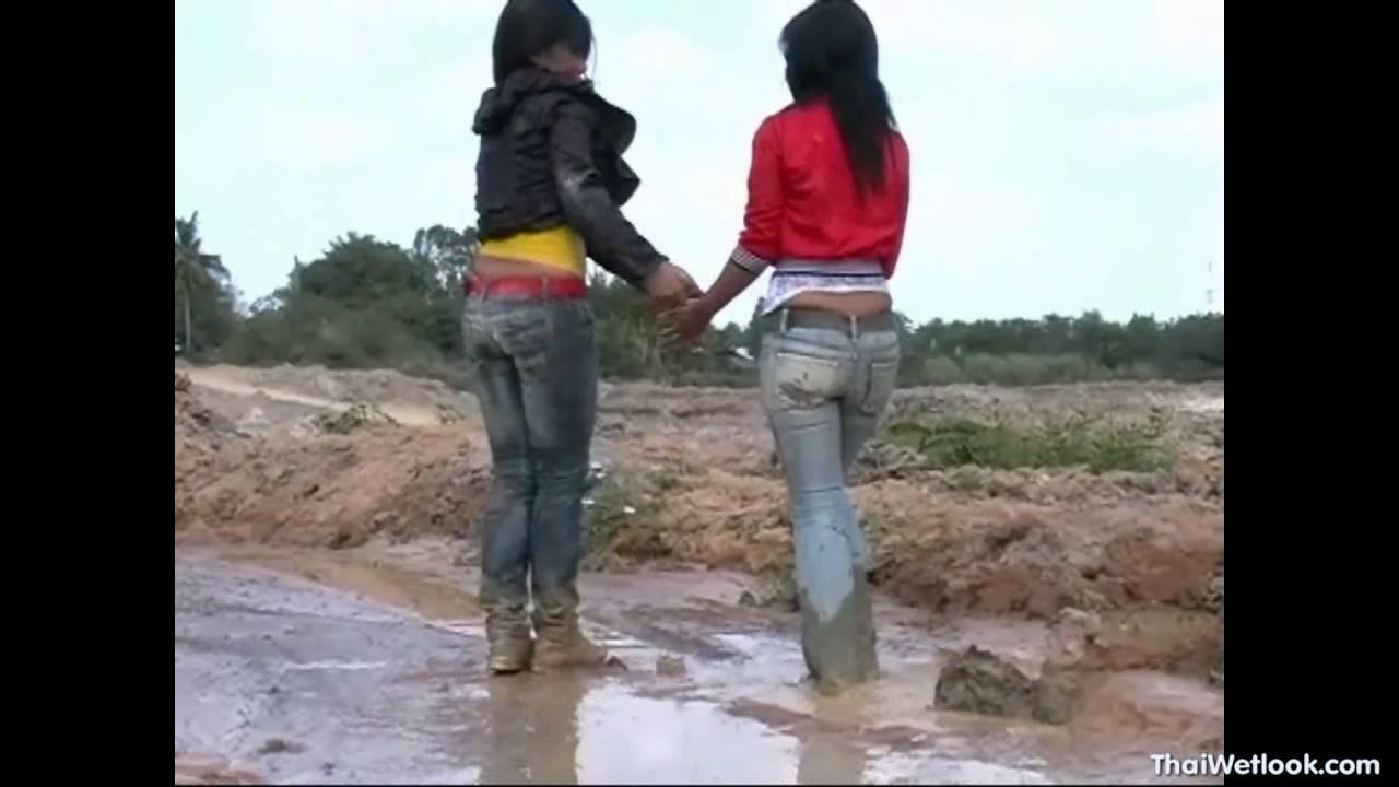Thai girl nit - 2 part 9