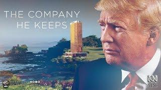 The Company He Keeps - Trailer