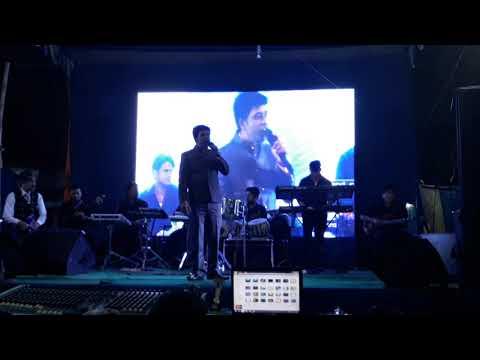 Kya Hua Tera Wada By Singer Afsar Noor