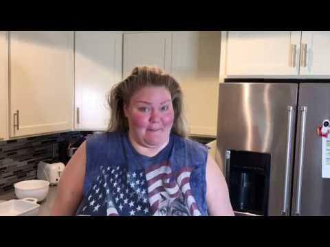 Redneck Cooking Show -Tammy's Doritos Enchiladas!