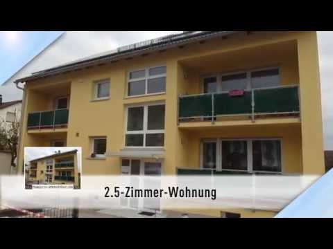 Energetisch sanierte 2 5 zimmer wohnung in bayreuth for Wohnung mieten bayreuth