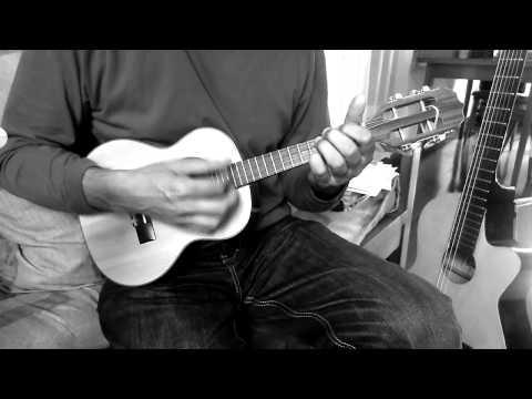 Eu Canto Samba(Paulinho da Viola) cover
