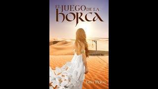 BookTrailer El juego de la horca - Gina Peral
