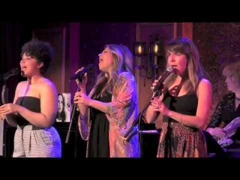 STONEY END, BACK TO THE GARDEN: Melissa Hammans, Maddy Wyatt, Shaleah Adkisson