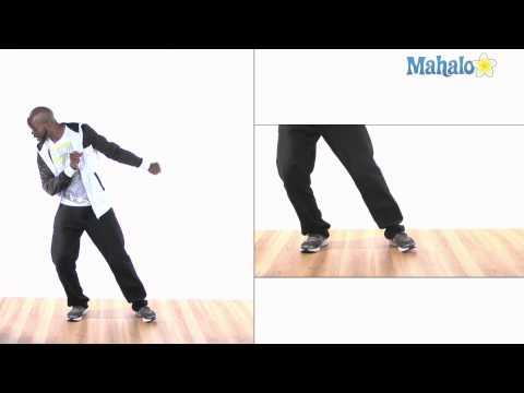 Beginner Hip Hop Dance Combination #1