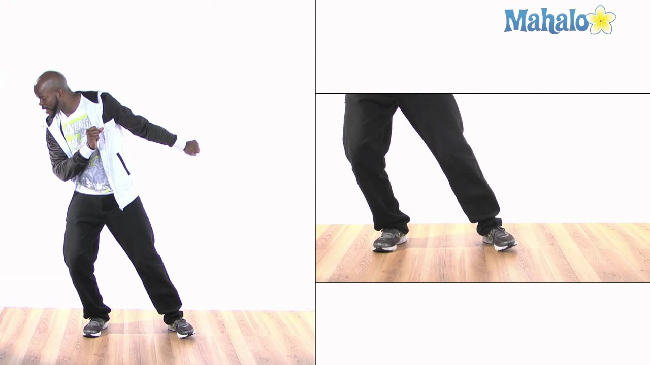 How to Learn Hip Hop Dance Moves - DancePoise
