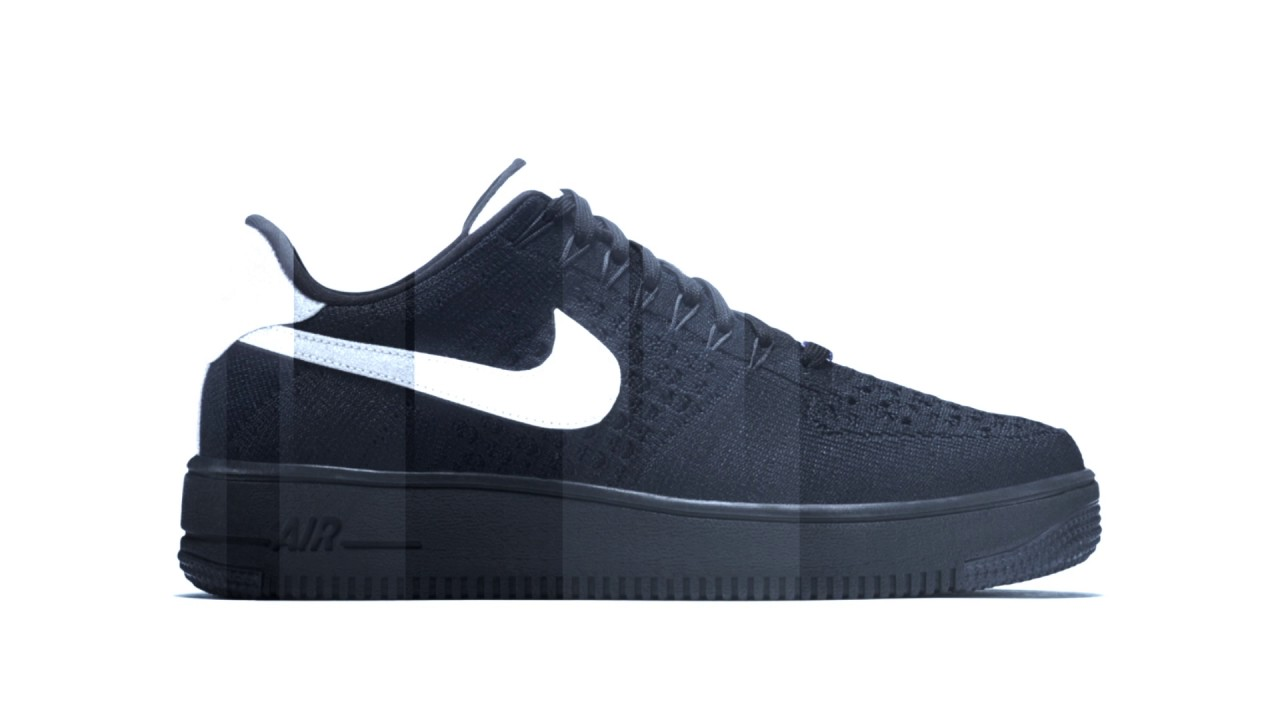 check out d3193 ce006 Nike Air Force 1 Ultra Flyknit Low