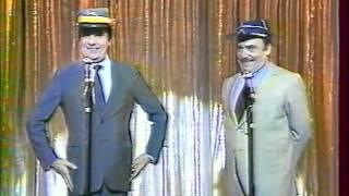 Roger Pierre et Jean Marc Thibault ( Nord - Sud ) 1974