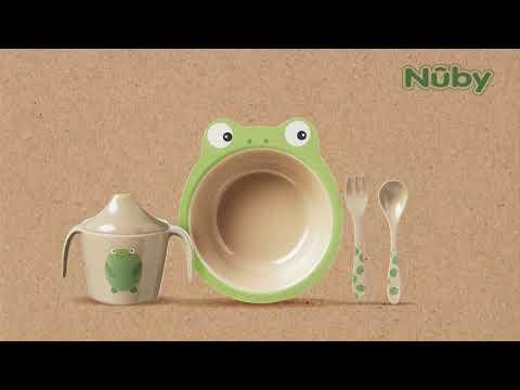 Nuby Eco Tableware Range