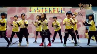專業兒童舞蹈 免費試堂 - Pop Easterful 舞蹈演出 - 初班(4-6歲) - Dance Union@Sunny Wong