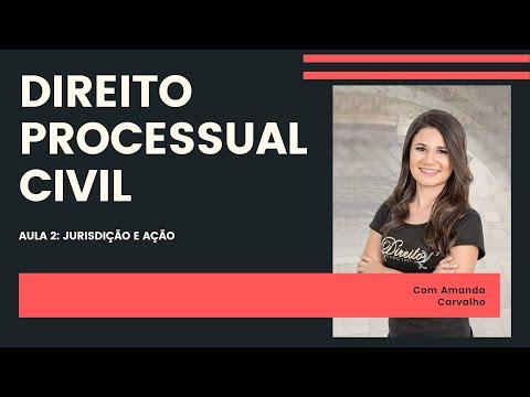 Processo Civil |