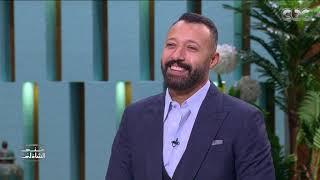 التحدي قلب بغناء حكيم عيون  من أحمد فهمي.. اسمعوها وشوفوا إجابات كريم فهمي