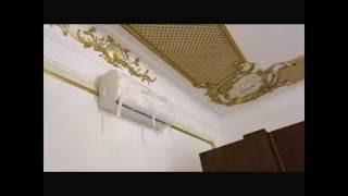 видео Ремонт офисов в Санкт-Петербурге