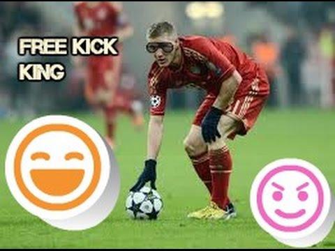 King Kicker