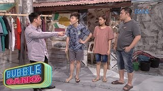 Bubble Gang: Crazy poor Asian's struggle