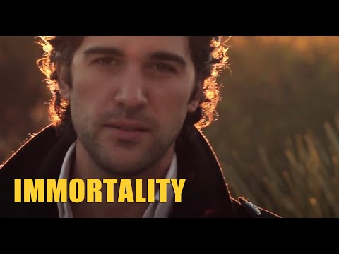 Juan Pablo Di Pace  Immortality Bee Gees cover