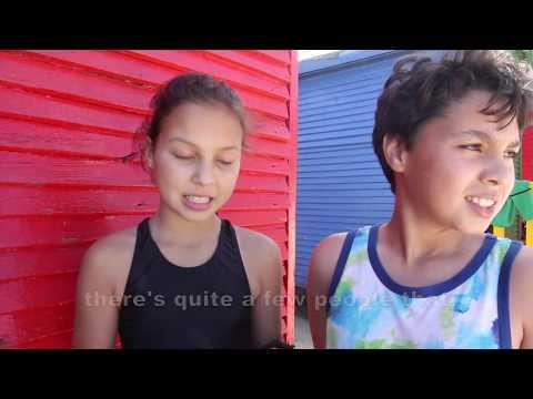 Kaapstad Kids