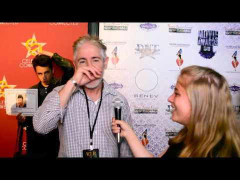 Carlos Alazraqui Interview at MTV Movie Awards Celebrity Connected Gifting Suite