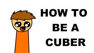 cubeorithms