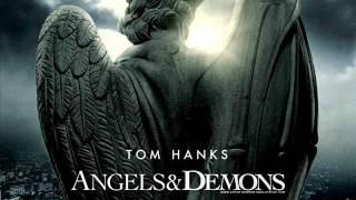 """BSO película Codigo Da Vinci """" Angeles y Demonios"""""""