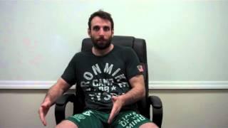 Eddie Cummings Interview (Most Comprehensive One Yet)