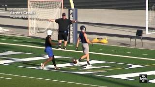 Spencer County vs Shelby County - HS Football 2018 7 on 7 [GAME]