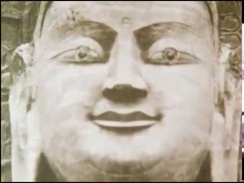 Buddhism in China | Movie | By the China Institute in America | 1972