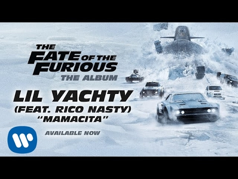 Thumbnail: Lil Yachty – Mamacita (feat. Rico Nasty) (The Fate of the Furious: The Album) [OFFICIAL AUDIO]
