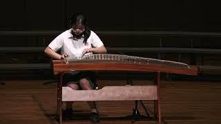 Publication Date: 2019-08-13 | Video Title: 古箏獨奏《井岡山上太陽紅》【香港希望之星周年音樂會2019】