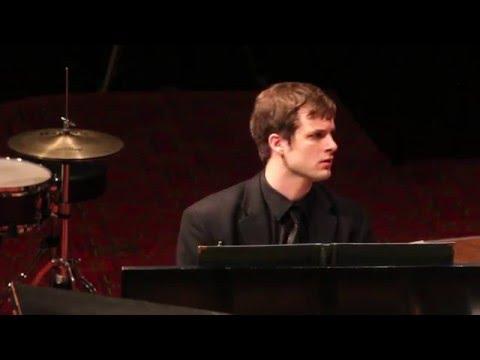 Asbury University Orchestra  Pride and Prejudice Dario Marianelli, 2015