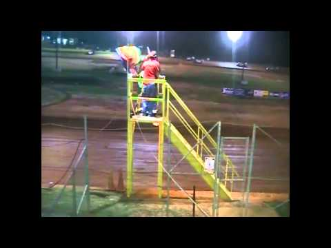 Lightnin' FAST Adventures Episode 100910 MODOC Heats #3 & #4