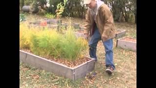 Ez Fast Garden Tip For Better Soil!