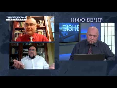 Александр Охрименко и Андрей Блинов. Финансовая политика банковского сегмента