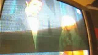 Robert Pattinson - 81st Academy Awards (Low Quality)