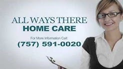 All Ways There Home Care