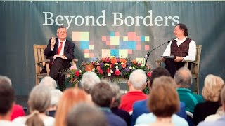 Beyond Borders - Jacobite Uprising: 1715 - 2015 - BBIF 2015