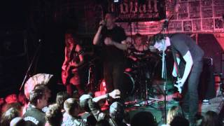 The Rebel Spell - Live at the Cobalt