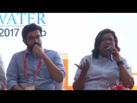 One Mega Event - Transport India - Session: Green Transportation: Technologies