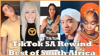 TikTok Rewind 2019   Best of TikTok South Africa   ???? TikTok Africa 2019 ????   TikTok Comedy