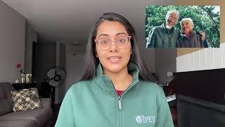 Thumbnail Janadhi - MSc DM - Why I Chose My Program & Application Advice