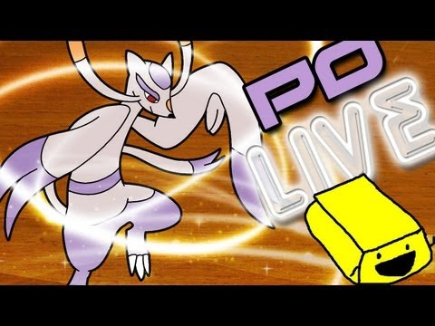 Pokemon Online: Mienshao..