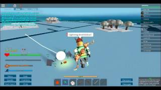 *new year special* Lightning skill showcase, MCP S2 Finale | ROBLOX Arcane Adventures *read desc*