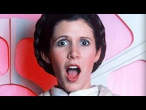 Bloopers That Make Us Love Star Wars Even More