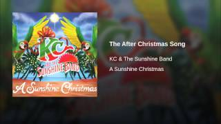 The After Christmas Song